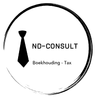 ND-Consult - Boekhouder Oostende